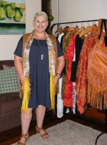An Evening with Lisa Kerr Designs