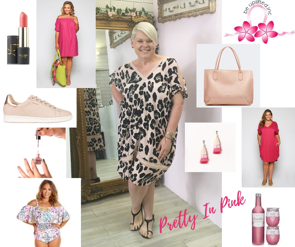 10 Things To Make You Feel Pretty In Pink This Breast Cancer